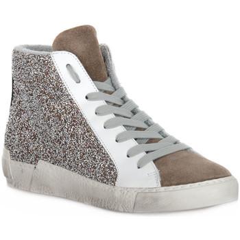 Sko Dame Høje sneakers At Go GO CALIFORNIA TORTORA Beige