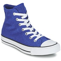 Høje sneakers Converse CHUCK TAYLOR ALL STAR KNIT