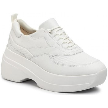 Sko Dame Lave sneakers Vagabond Shoemakers Sprint 2.0 White Trainers hvid