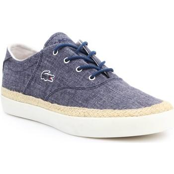 Sko Herre Lave sneakers Lacoste Glendon Espa 4 SRW 7-29SRW231003 navy