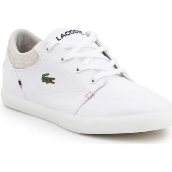 Sko Herre Lave sneakers Lacoste Bayliss 218 7-35CAM001083J white