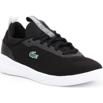 Sko Dame Lave sneakers Lacoste LT Spirit 2.0 317 7-34SPW0027312 black
