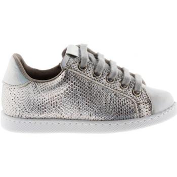 Sko Børn Sneakers Victoria 1125258 Sølv