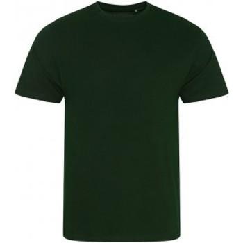 textil Herre T-shirts m. korte ærmer Ecologie EA001 Bottle