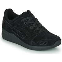 Sko Lave sneakers Asics GEL LYTE III Sort