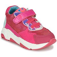 Sko Pige Høje sneakers Agatha Ruiz de la Prada BRAZIL Pink