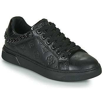 Sko Dame Lave sneakers Guess RIYAN Sort