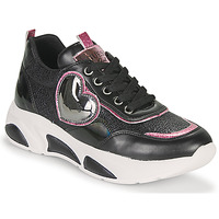 Sko Pige Lave sneakers Guess CLAIRE Sort