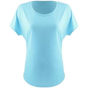 textil Dame T-shirts m. korte ærmer Next Level NX1560 Cancun