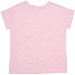 textil Dame T-shirts m. korte ærmer Mantis M193 Soft Pink