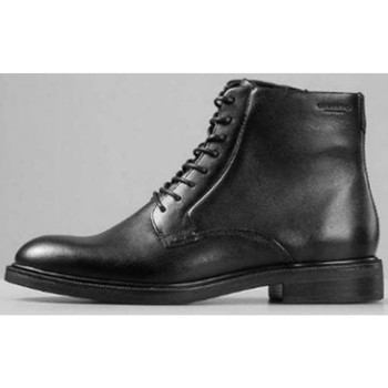 Sko Dame Støvler Vagabond Shoemakers Amina Casual Booties Sort