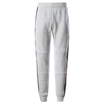 textil Dreng Træningsbukser The North Face SLACKER PANT Grå