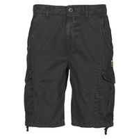 textil Herre Shorts Superdry PARACHUTE CARGO SHORT Sort