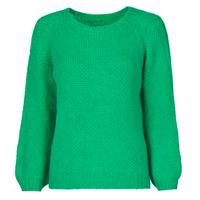 textil Dame Pullovere Betty London NIMIM Grøn
