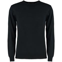 textil Herre Sweatshirts Kustom Kit K253 Navy