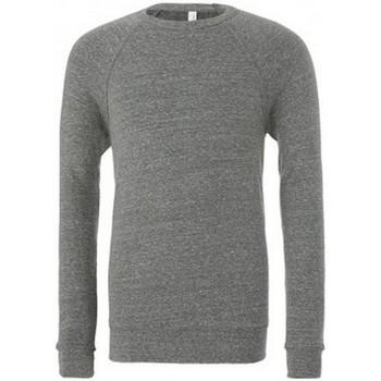 textil Sweatshirts Bella + Canvas CV3901 Deep Heather