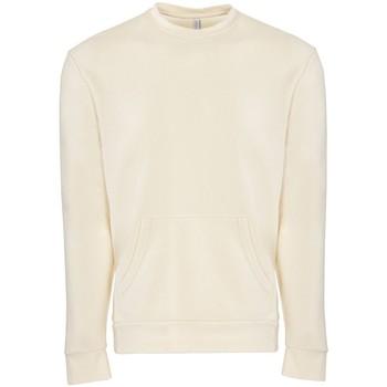 textil Sweatshirts Next Level NX9001 Natural