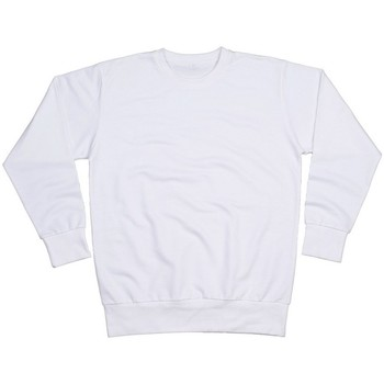 textil Herre Sweatshirts Mantis M194 White