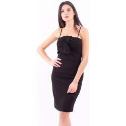 textil Dame Korte kjoler Sandro Ferrone CRISPO Farveløs