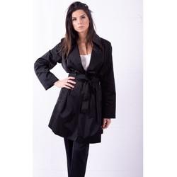 textil Dame Trenchcoats Persona By Marina Rinaldi TABARRO Farveløs