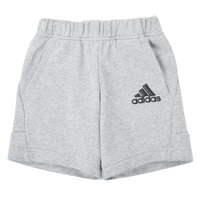 textil Dreng Shorts adidas Performance B BOS SHORT Grå