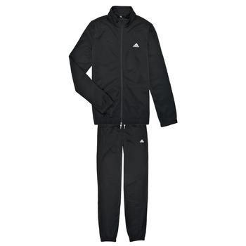 textil Pige Træningsdragter adidas Performance G TR TS Sort