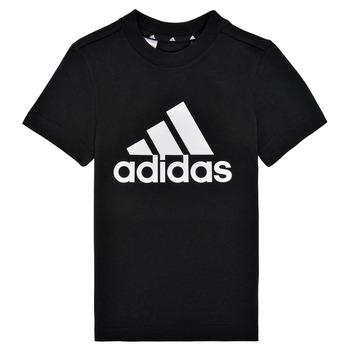 T-shirts m. korte ærmer adidas  B BL T