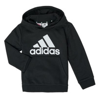 textil Dreng Sweatshirts adidas Performance B BL HD Sort