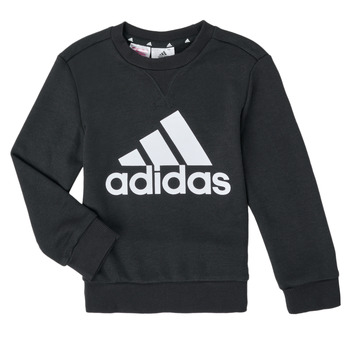 textil Dreng Sweatshirts adidas Performance B BL SWT Sort