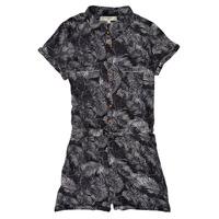 textil Pige Buksedragter / Overalls Deeluxe MELINA Flerfarvet