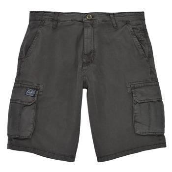 textil Dreng Shorts Deeluxe SLOG Sort