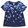 T-shirts m. korte ærmer Desigual  21SGTK37-5000