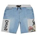 Shorts Desigual  21SBDD02-5053