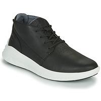 Sko Herre Lave sneakers Timberland BRADSTREET ULTRA PT CHK Sort