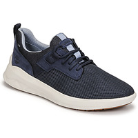 Sko Herre Lave sneakers Timberland BRADSTREETULTRA SPORT  OX Blå