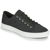 Sko Herre Lave sneakers Timberland UNIONWHARF2.0 EK+ LOGO OX Sort