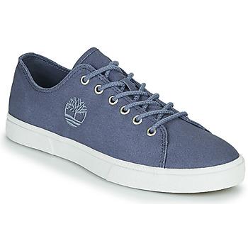 Sko Herre Lave sneakers Timberland UNIONWHARF2.0 EK+ LOGO OX Blå