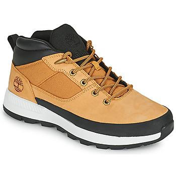 Sko Herre Lave sneakers Timberland SPRINT TREKKER SUPER OX Hvede