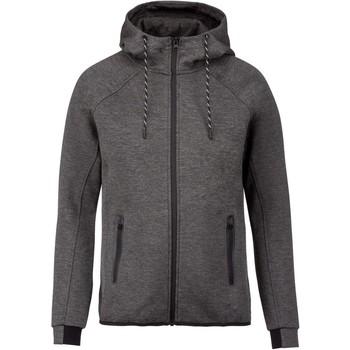 textil Herre Sweatshirts Proact PA358 Deep Grey Heather