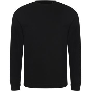 textil Herre Sweatshirts Ecologie EA030 Black