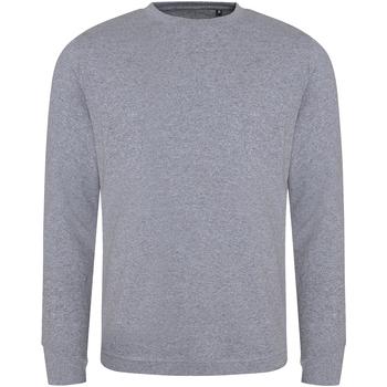 textil Herre Sweatshirts Ecologie EA030 Heather