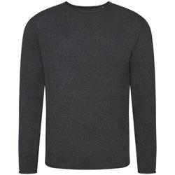 textil Herre Sweatshirts Ecologie EA060 Charcoal