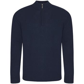 textil Herre Sweatshirts Ecologie EA061 Navy