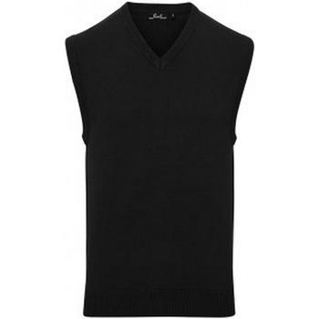 textil Herre Toppe / T-shirts uden ærmer Premier PR699 Black