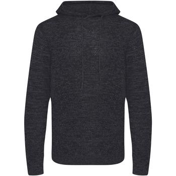 textil Herre Sweatshirts Ecologie EA080 Charcoal/Black