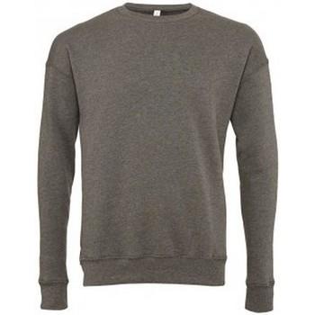 textil Sweatshirts Bella + Canvas BE045 Deep Heather