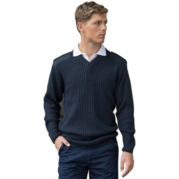 textil Herre Pullovere Pro Rtx RX220 Navy