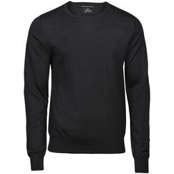 textil Herre Sweatshirts Tee Jays T6000 Black