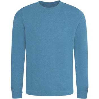textil Herre Sweatshirts Ecologie EA030 Ink Blue