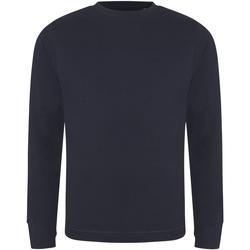 textil Herre Sweatshirts Ecologie EA030 Navy